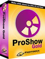 ProShow Gold 5.0.3297